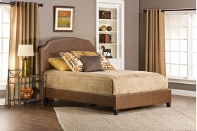 Durango Queen Bed Set W/rails