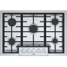 Benchmark® Gas Cooktop 30'' Stainless steel NGMP056UC Product Image