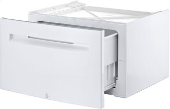 "WMZ20490 Pedestal with drawer for 24"" Compact Washer"