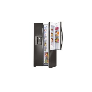 LG Appliances22 cu. ft. Door-in-Door® Counter-Depth Refrigerator