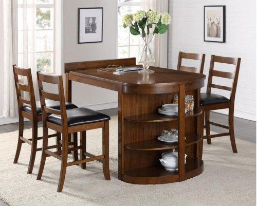 Bartow Island Counter Table