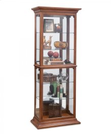 12351 FAIRFIELD I CURIO CABINET