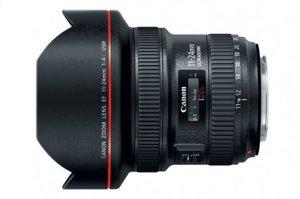 Canon EF 11-24mm F4L USM Ultra-Wide Zoom Lens