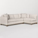 Clayton Sectional - Left Arm Facing Product Image