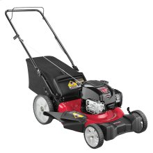 Yard Machines 11A-B9A9729 Push Mower