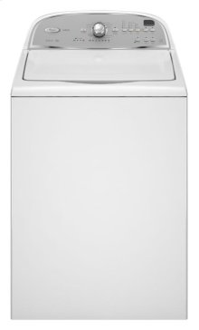 3.6 cu. ft. Cabrio® Top Load Washer with EcoBoost Option