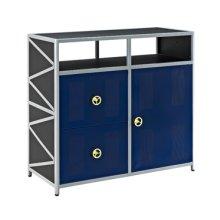 Dune Buggy 1 Door, 2 Drawer Cabinet