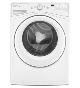 **CLOSEOUT MODEL** 4.2 cu. ft. Duet® HE Front Load Washing Machine with Cold Wash Cycle