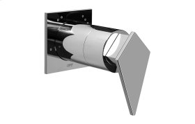 Stealth Transfer Valve Trim Plates and Handle