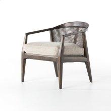 Alexandria Accent Chair-honey Wheat