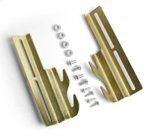 A-HOOK Accessory/Parts Conversion Bracket for Headboards