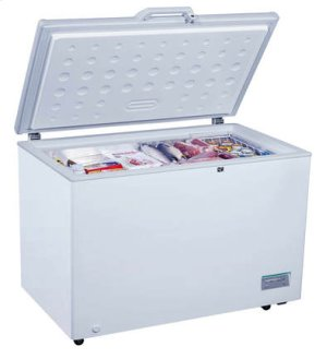 Crosley Chest Freezer : Chest Freezer - Black