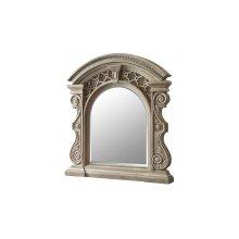 Arch. Salvage Bentley Carved Mirror