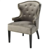 Heathside Chair - Steinworld Product Image