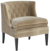 Amber Chair in Mocha (751) Product Image