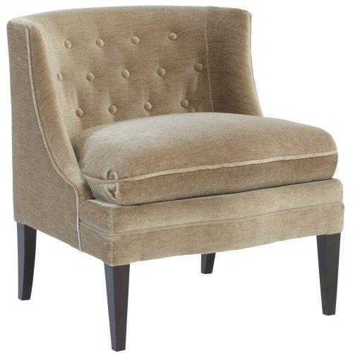 Amber Chair in Mocha (751)