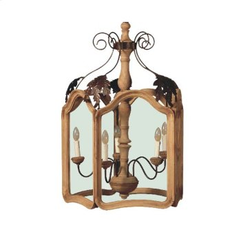 Monza Hanging Light Product Image