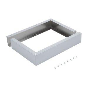 Microwave Side Panel Kit -