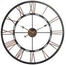 Mallory Clock Product Image