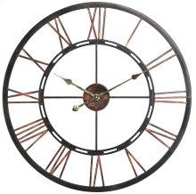 Mallory Clock