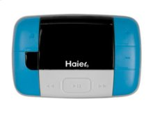 Trainer MP3 Player with Pedometer and Heart Rate Monitor