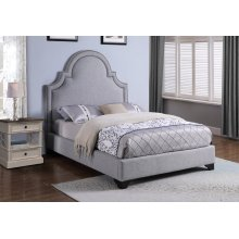Mackenzie Cobblestone Bed Collection