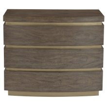 Profile Bachelor's Chest in Warm Taupe (378)