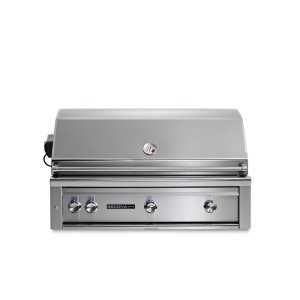 "Lynx42"" Sedona by Lynx Built In Grill with 3 Stainless Steel Burners and Rotisserie, LP"