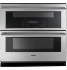 """Monogram 30"""" Built-In Single/Double Convection Wall Oven"""