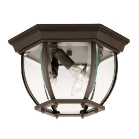 Exterior Collections Flush Mount