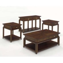 Jackson - 856 Tables