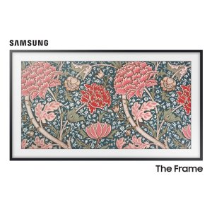 "Samsung Electronics43"" Class The Frame QLED Smart 4K UHD TV (2019)"