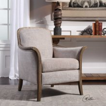 Brittoney Armchair