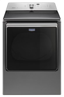 8.8 cu. ft. Extra-Large Capacity Gas Dryer with Advanced Moisture Sensing