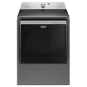 8.8 cu. ft. Extra-Large Capacity Gas Dryer with Advanced Moisture Sensing -