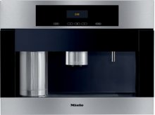 "24"" CVA 4062 ss Built-In Coffee Machine"