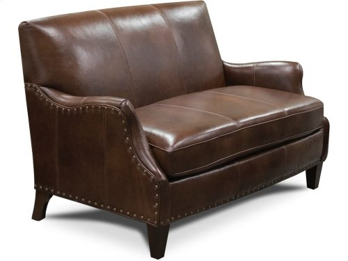 Lyle Settee with Nails 84384LN