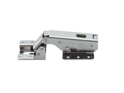 Concealed Cabinet Hinge (clip-on)
