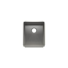 """J7® 003937 - undermount stainless steel Kitchen sink , 15"""" × 18"""" × 10"""""""