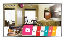 4K UHD Hospital Grade Pro:Centric®SMART with Integrated Pro:Idiom and b-LAN
