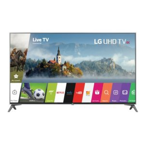 LG AppliancesEdge-lit Smart IPTV with Ultra HD and Integrated b-LAN