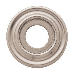 Polished Nickel with Lifetime Finish 5002 Estate Rose