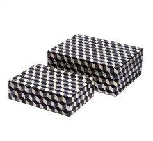 Wren Bone Boxes