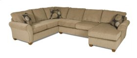 320 Sectional
