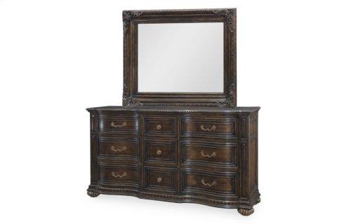 La Bella Vita Dresser