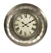 Mesick Aluminum Clock Product Image