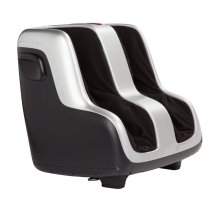 Reflex4 Foot and Calf Massager - All products - BlackandSilver