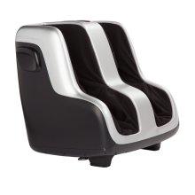 Reflex4 Foot and Calf Massager - BlackandSilver