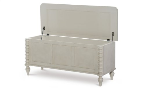 Grace Storage Chest w/ Lift Top