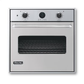 "Metallic Silver 30"" Single Electric Premiere Oven - VESO (30"" Single Electric Premiere Oven)"